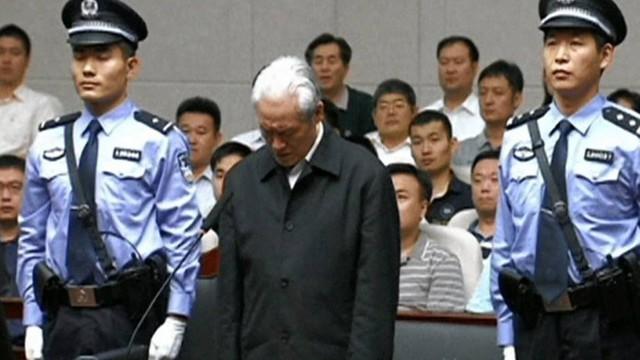 """Ủy viên Bộ Chính trị phạm 3 trọng tội """"được"""" xử kín, người Trung Quốc ngỡ ngàng"""