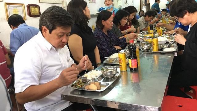 """Ông Đoàn Ngọc Hải xin từ chức, người phát ngôn UBND TPHCM nói """"nắm thêm nguyện vọng"""""""