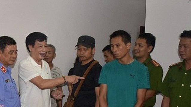 """Ổ nhóm tội phạm trộm cắp 200 cây vàng ở Ninh Bình """"sa lưới"""" như thế nào?"""