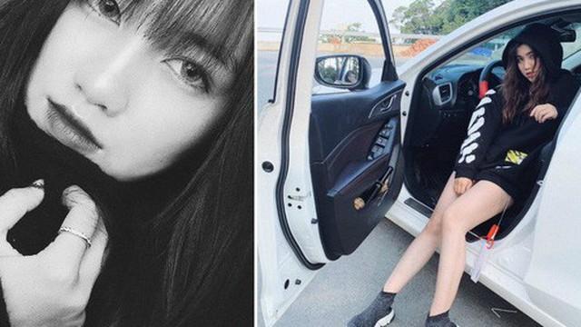"""Mẫu độc quyền cho dòng thời trang """"ruột"""" của Rich Kid Hà Nội: Cũng là tiểu thư con nhà giàu, khí chất sang chảnh"""