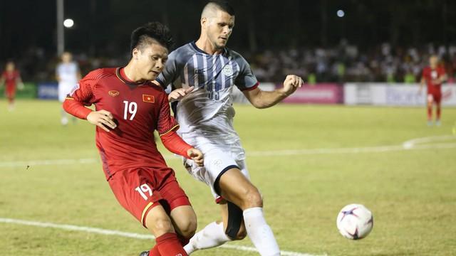 Thái Lan mất vé chung kết đau đớn, tuyển Việt Nam phải học cách tôn trọng 'kẻ cùng đường' Philippines