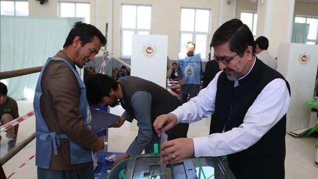 Afghanistan không công nhận kết quả bầu cử quốc hội tại Kabul do gian lận
