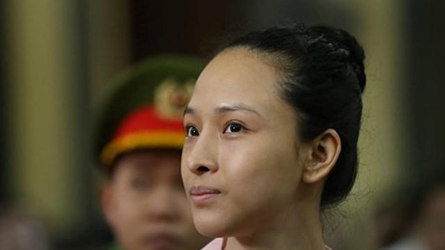 Sự thật thông tin đình chỉ điều tra vụ Hoa hậu Phương Nga và đại gia Cao Toàn Mỹ