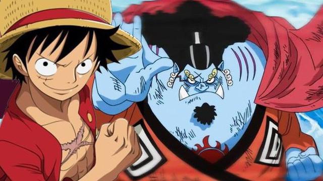 One Piece: Jinbe, thuyền viên mới nhất của Luffy sở hữu sức mạnh kinh khủng đến mức nào?