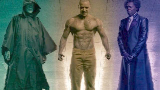 """Phim Glass: Tác phẩm siêu anh hùng kiểu mới của đại tá """"Nick Fury"""""""