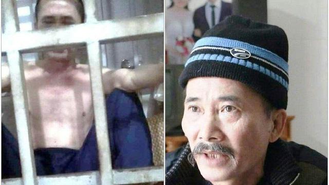 Trưởng công an huyện thông tin vụ người chồng ở Thanh Hóa tố bị vợ nhốt trong cũi sắt