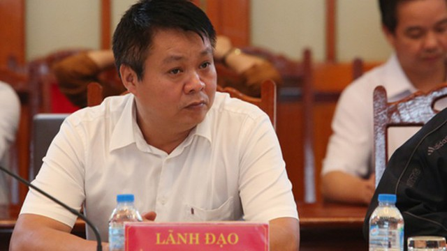 """Lãnh đạo tỉnh Yên Bái: """"Thực chất, ông Phạm Sỹ Quý đã ra khỏi tổ chức Nhà nước"""""""