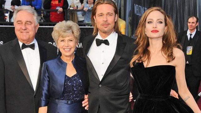 Tức giận vì Angelina Jolie hủy hoại cuộc đời con trai, mẹ Brad Pitt muốn gặp dâu cũ để đối chất
