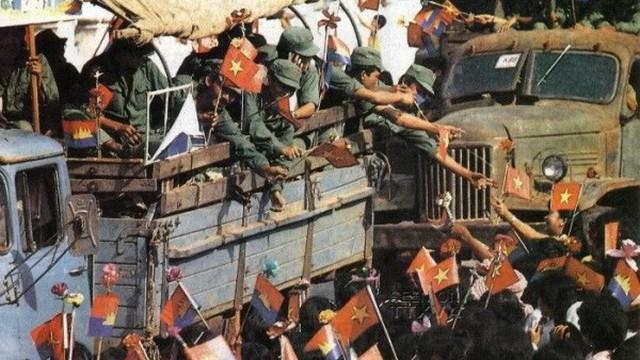 Chuyển hướng chủ yếu, dời ngày N: Quyết định vô cùng chính xác trong Chiến dịch giải phóng Phnom Pênh