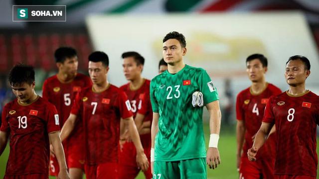 Báo Thái Lan bất ngờ dự đoán một kết cục đau đớn cho tuyển Việt Nam trước Jordan