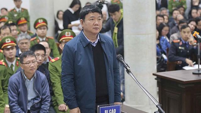 """Dự án Ethanol Phú Thọ trong cảnh """"bi đát"""" dẫn đến ông Đinh La Thăng tiếp tục bị khởi tố"""