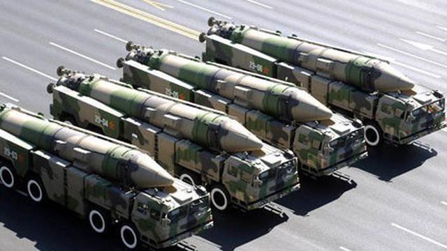 """Mỹ lo năng lực """"diệt vệ tinh"""" của Trung Quốc, Nga"""