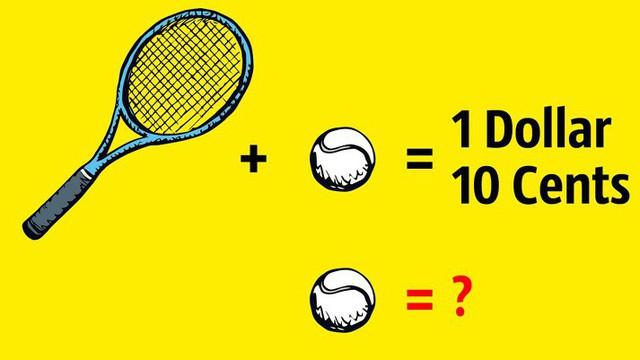 """Đây là 3 câu hỏi có thể """"đo"""" trí tuệ của bạn trong 1 phút: Bạn dám thử không?"""