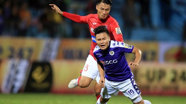"""HLV Than Quảng Ninh: """"Cửa Ông, Cẩm Phả không đá được thì phải mượn sân khác chứ biết sao"""""""