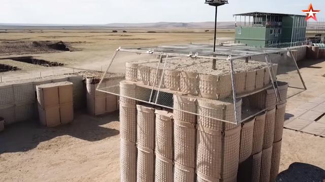 Quân đội Nga xây lâu đài cát để chống UAV: Nghe vô lý nhưng hiệu quả không tưởng