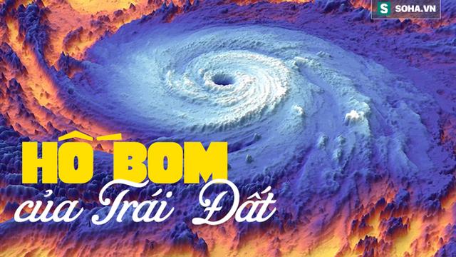 'Ổ bão' dữ dội nhất hành tinh tại châu Á: Sinh ra siêu bão hủy diệt, cướp đi sinh mạng 5.000 người