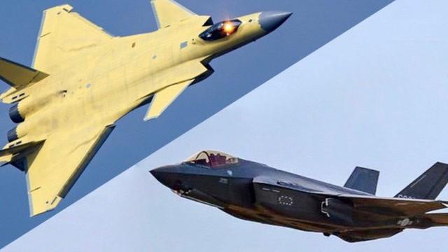 """Nga giúp Ấn Độ """"hạ đo ván"""" tiêm kích F-35, F-22 của Mỹ và J-20 Trung Quốc"""