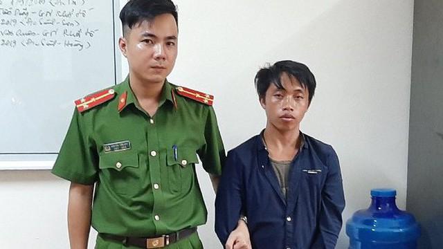 Chồng sát hại vợ bằng 29 nhát dao sau trận cãi vã lúc trời tối
