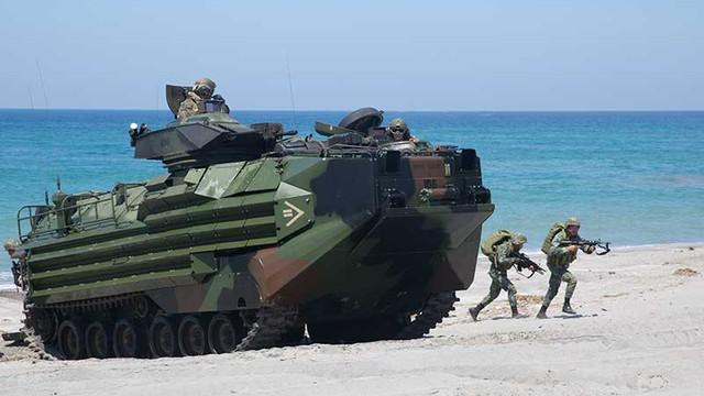 Biển Đông: Philippines càng nhân nhượng, TQ càng lấn tới