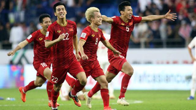 """Báo Ả Rập thêm một lần phải để mắt đến """"địch thủ tiềm ẩn"""" mang tên Việt Nam"""