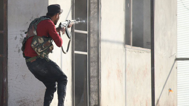 """Lịch sử đổ máu của người Kurd: 5 lần bị phản bội và """"kẻ thống trị"""" Trung Đông thế kỷ 21?"""