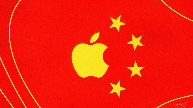 Apple phản hồi chính thức về việc trình duyệt Safari gửi thông tin tới Trung Quốc
