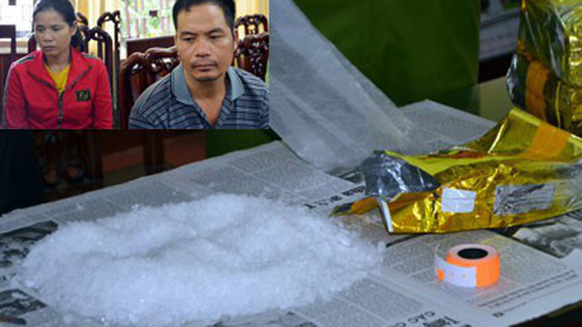 Từ buôn gỗ lậu đến thiết lập đường dây mua bán ma túy xuyên quốc gia