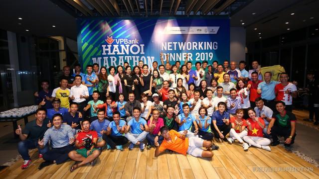 Giải chạy marathon trải nghiệm di sản Hà Nội được công nhận chuẩn quốc tế