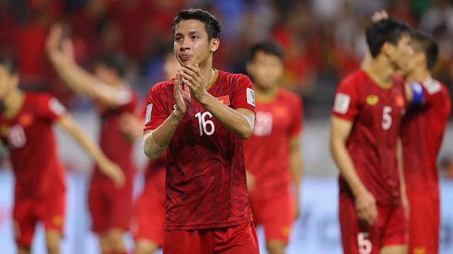 Cơ hội nào để ĐT Việt Nam lọt vào vòng loại thứ 3 World Cup 2022 khu vực châu Á?