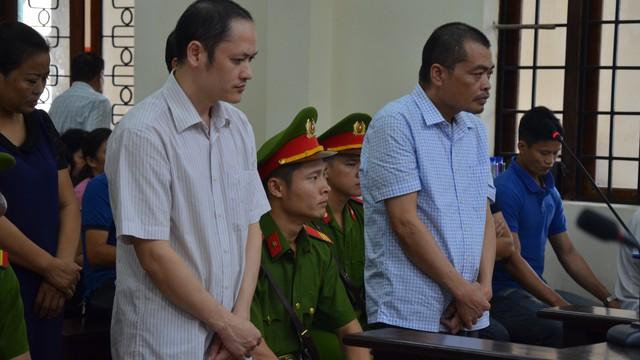 Nóng: Bị cáo vụ gian lận điểm thi ở Hà Giang bị đề nghị mức án cao nhất đến 9 năm tù