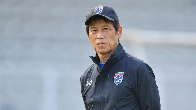 HLV Nishino lên kế hoạch đặc biệt để đối đầu Việt Nam