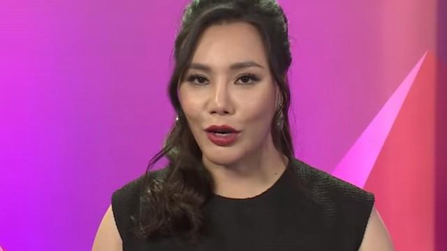 """Hồ Quỳnh Hương: """"Tôi sợ quá, mới bảo quản lí, thôi gọi điện hủy show đi"""""""
