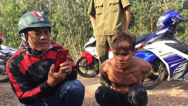 'Hiệp sĩ' Nguyễn Thanh Hải chính thức rời CLB Phòng chống tội phạm, trả lại xe máy