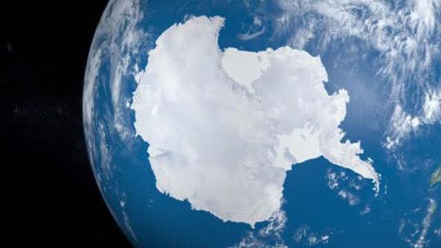 Nam Cực - Mục tiêu cạnh tranh không chỉ giữa Australia và Trung Quốc