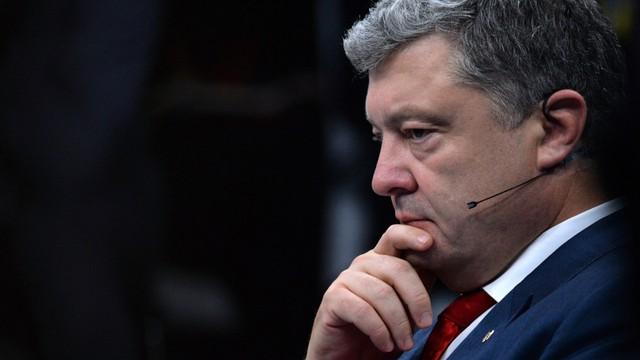 Cố vấn của ông Trump tố cựu Tổng thống Ukraine 'biển thủ' 1,5 tỷ USD