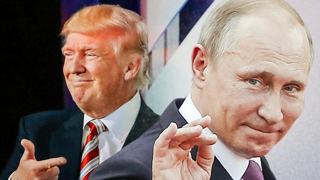 """Bất ngờ thừa nhận có hảo cảm với người Nga giữa tâm bão luận tội, TT Trump lại tự đẩy mình vào """"nguy hiểm""""?"""