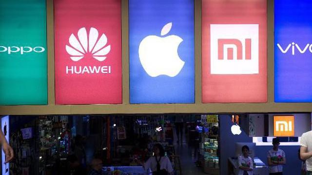 Huawei, Oppo, Vivo và Xiaomi cùng hợp lực: Samsung đã 'cuốn gói' khỏi thị trường TQ, Apple có chịu chung số phận?