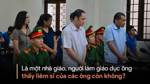 Ngày mai, 5 cán bộ sửa điểm thi ở Hà Giang chính thức nhận bản án
