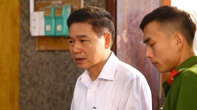 Khởi tố, bắt giam một phụ huynh có con được nâng điểm ở Sơn La