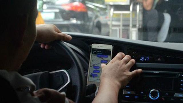 Cô gái tố tài xế xe công nghệ có hành vi mờ ám và pha thoát hiểm phút chót đầy thông minh