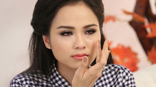 """Hoa hậu Diễm Hương: """"Tôi chắc chắn sẽ kiện những ai vu khống, lăng nhục tôi"""""""