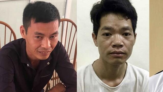 Khởi tố, bắt tạm giam 3 đối tượng trong vụ đổ  dầu thải gây ô nhiễm nguồn nước sông Đà