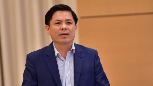 Bộ trưởng Nguyễn Văn Thể: Chỉ mình ACV đủ điều kiện đầu tư sân bay Long Thành