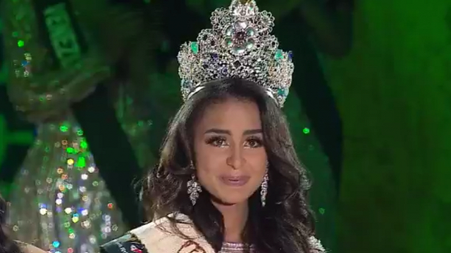 Người đẹp Puerto Rico đăng quang Hoa hậu Trái đất 2019, Hoàng Hạnh trượt top 20