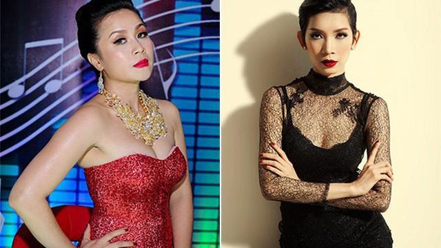 Xuân Lan bức xúc với phát ngôn của Lưu Thiên Hương về vụ đọc nhầm kết quả The Voice Kids