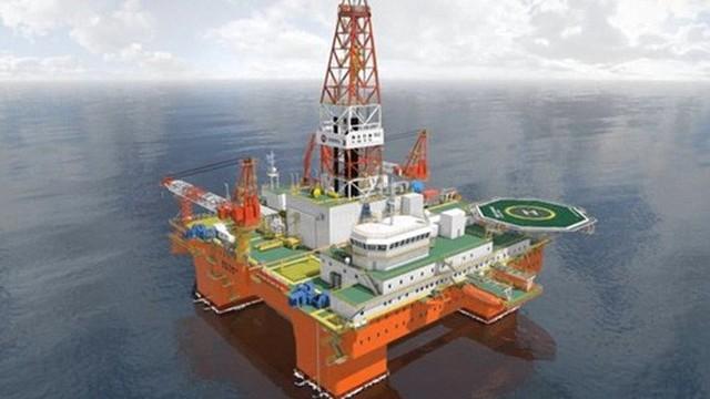 Việt Nam đang theo dõi và xác minh thông tin TQ triển khai giàn khoan Hải Dương 982 ở Biển Đông