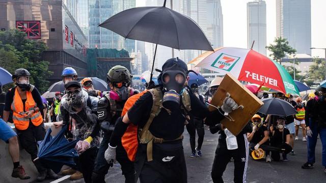 Bloomberg: Hong Kong sắp áp luật khẩn cấp lần đầu tiên sau hơn nửa thế kỷ
