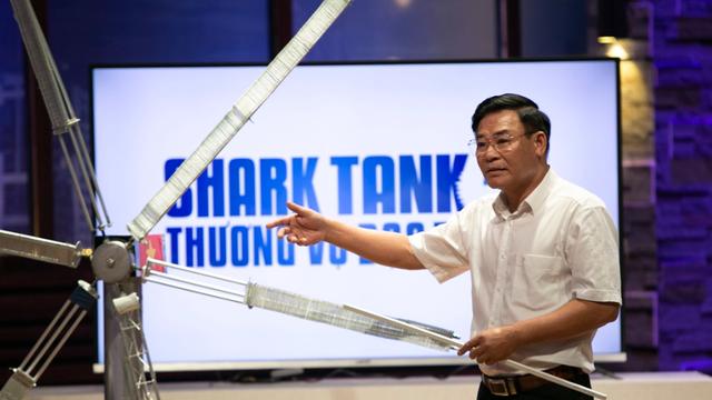 """Ý tưởng điên rồ của Shark Việt và cam kết """"thất bại sẽ cùng vào nhà thương điên Trâu Quỳ"""""""
