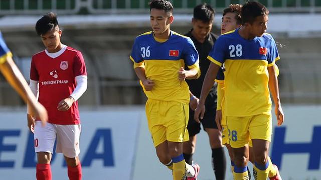 U21 Việt Nam tự tin, quyết đánh bại đội bóng của trường cũ thầy Park Hang-seo