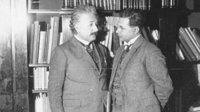 Bi kịch thần đồng: Con trai thiên tài Albert Einstein và vết trượt dài của thần đồng